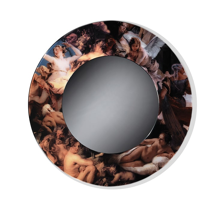barocco mirror paco camus