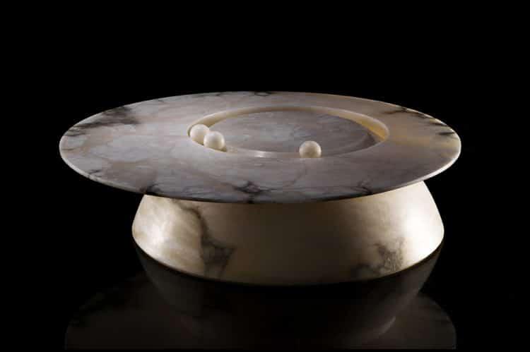 copernicus side table