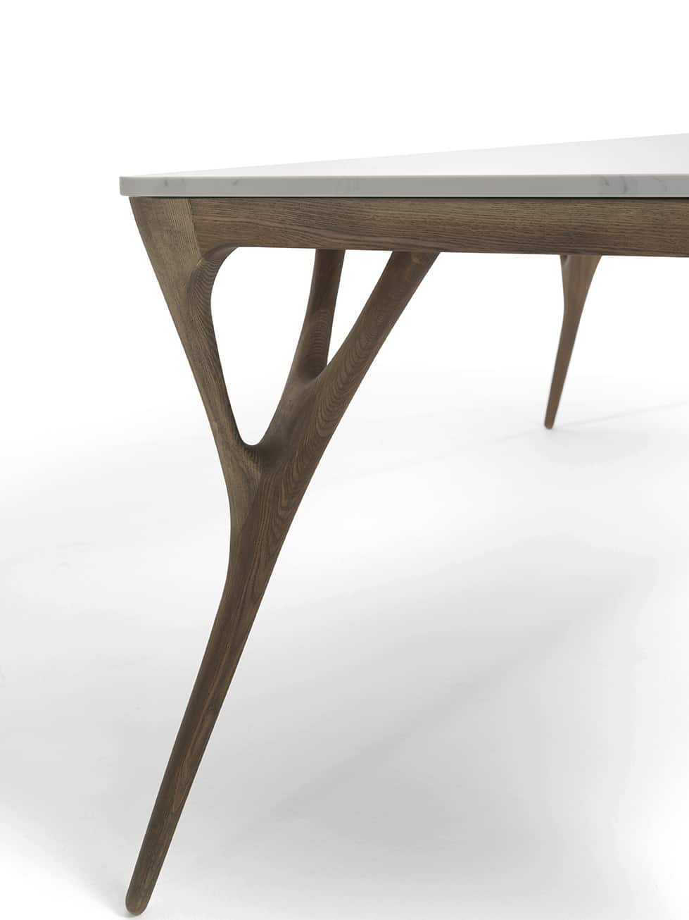 nadia table by paco camus