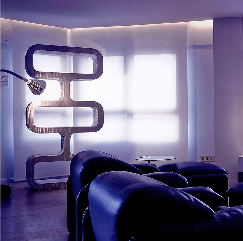 ornella shelving by paco camus