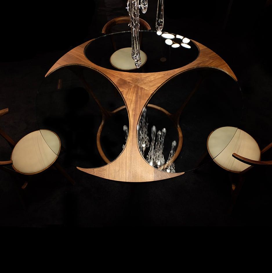 yris round atticus gallery