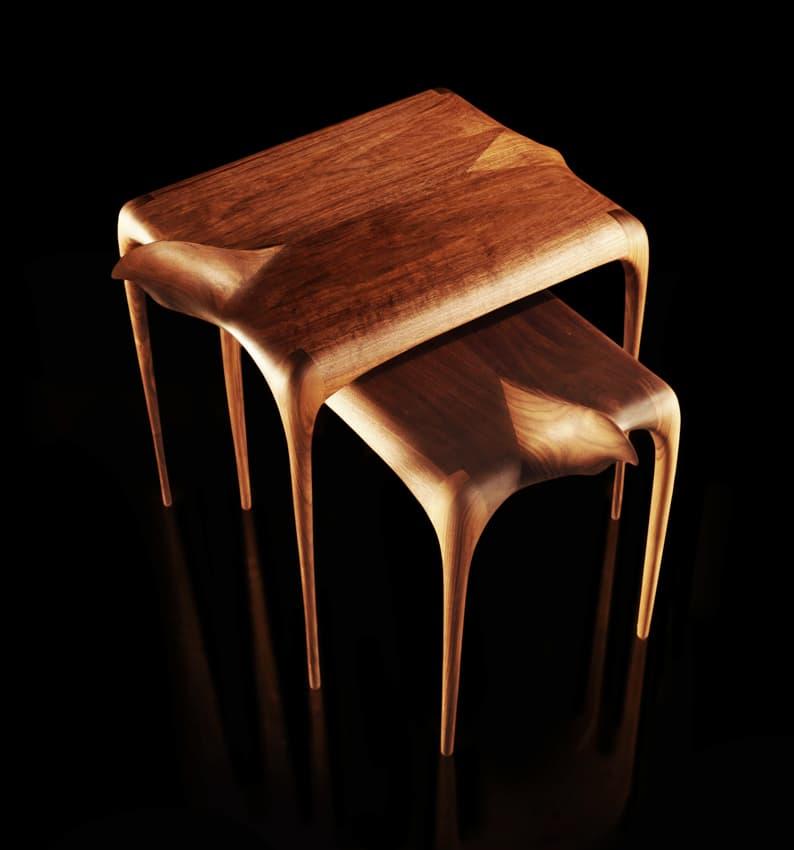 agrippas side table