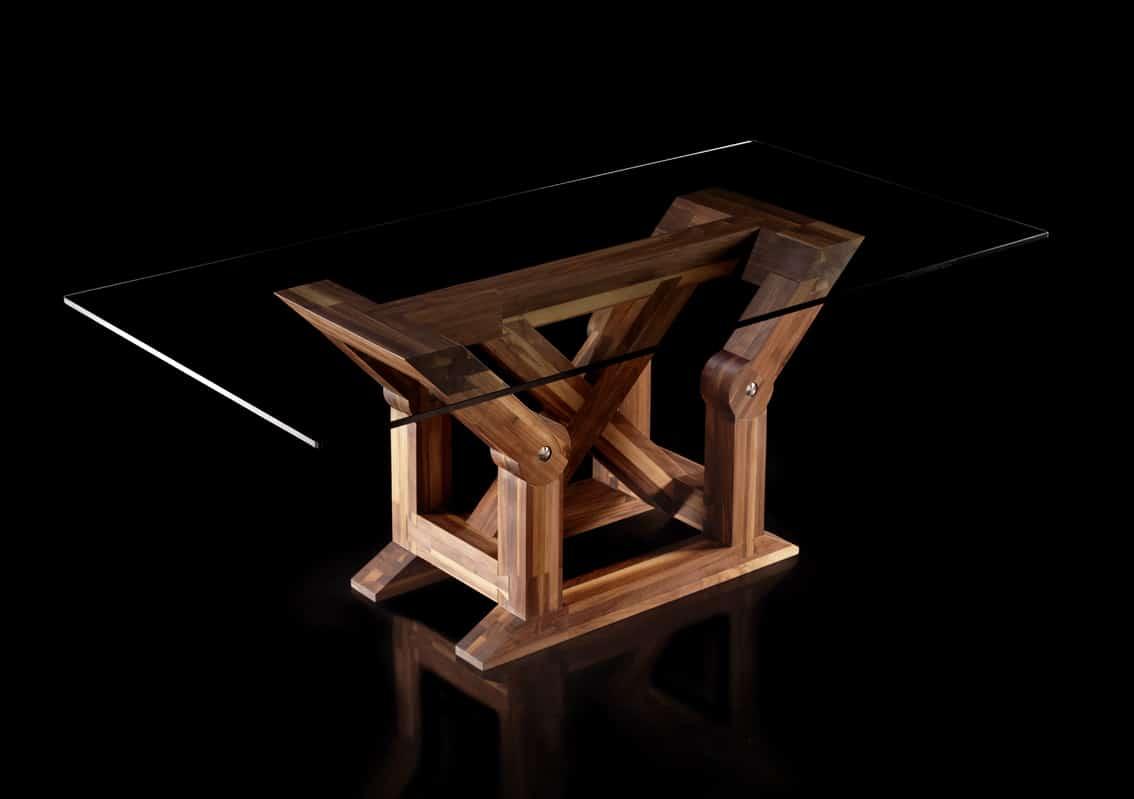 sforza dining table