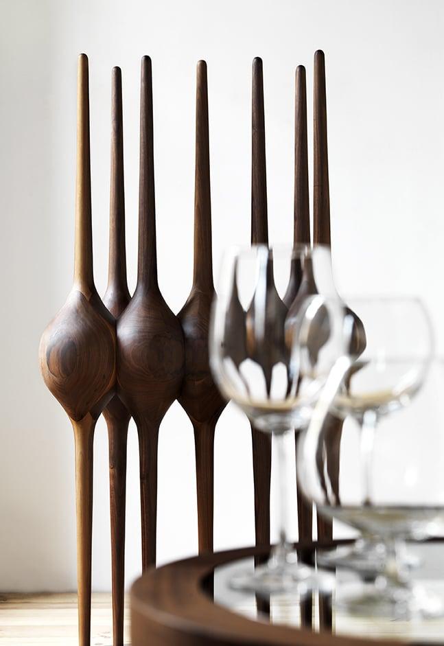 bolanzas collection by paco camus designer