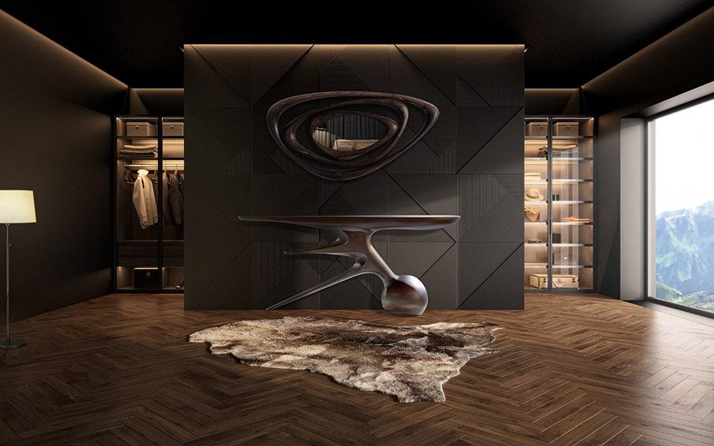casiopea atticus gallery forniture